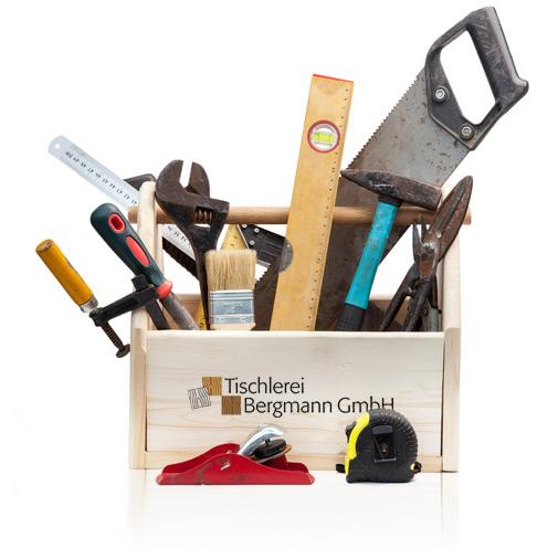 Tischlerei Bergmann GmbH aus Niedenstein
